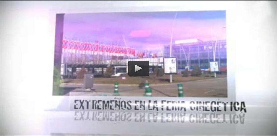 CINEGÉTICA, FERIA DE LA CAZA (17/03/13)