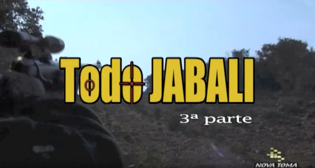 TODO JABALI (parte3)